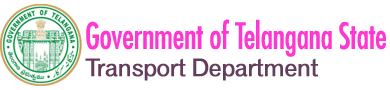 Government of Telangana State Transport Department Logo